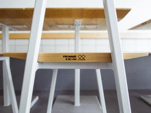 Sushi Sano Detailansicht Möbel Stuhl