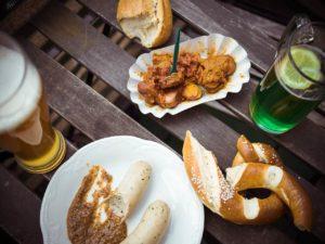 Studio Fromme & Blum Kulinarik, Culinary Crossover, Berlin meets Munich