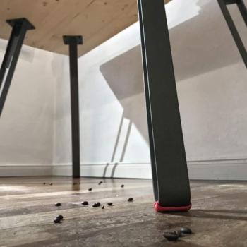 Hering DIY Möbelbein als 4er Set