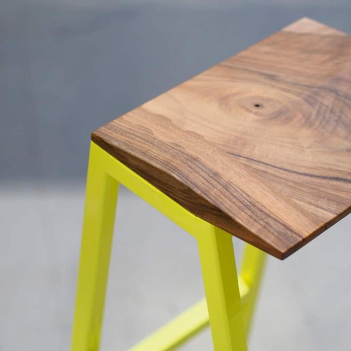 Stehhocker Sweet Work – ergonomisches Arbeitsmöbel
